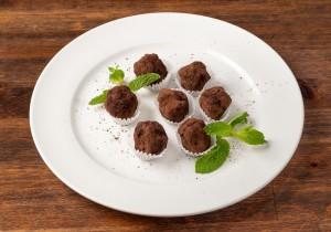 Шоколадные конфеты «Трюфель»